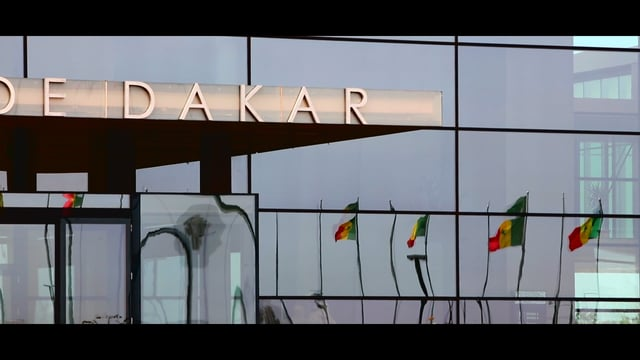 DAKAR CONGRESS CENTER